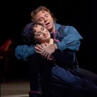 The Met: Live in HD to Transmit 11/9 Performance of TOSCA to Theaters Around the World