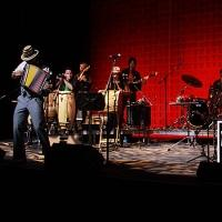 The World Music Institute Presents COLOMBIA TO BROOKLYN: GREGORIO URIBE BIG BAND, 3/14