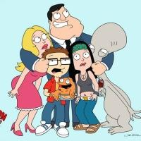TBS Orders new 22-Episode Season of Animated Hit Series AMERICAN DAD