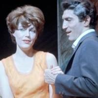 THEATRICAL THROWBACK THURSDAY: Richard Rodgers & Stephen Sondheim's DO I HEAR A WALTZ? Turns 50