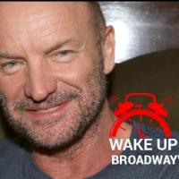WAKE UP with BWW 12/9/14 - Sting Joins THE LAST SHIP, AUGUST RUSH and More!