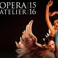 Opera Atelier's 30th Anniversary Season Features ARMIDE, LUCIO SILLA and More