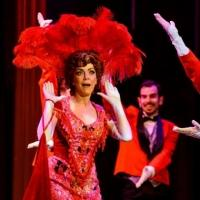 Review Roundup: Media Theatre's HELLO, DOLLY Starring Andrea McArdle