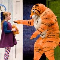 BWW Reviews: THE TIGER WHO CAME TO TEA, Lyric Theatre, July 15 2014