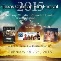 RETURN TO THE HIDING PLACE and More Set for Texas Christian Film Festival 2015, 2/19-21