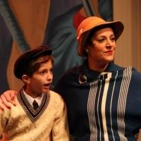 Photo Flash: First Look at Human Race Theatre Company's MAME, Beginning Tonight