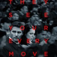 Photo Flash: First Look - Eric Bana Featured in Poster for CLOSED CIRCUIT