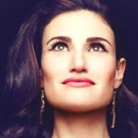 This Just In! Idina Menzel Announces Summer 2015 World Tour; Check Out the Full Schedule for North America!