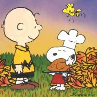 ABC Airs A CHARLIE BROWN THANKSGIVING Tonight