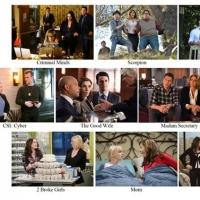 CBS Announces  2014-2015 Season Finale Storylines!