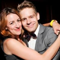 SUBMISSIONS ONLY's Kate Wetherhead and Andrew Keenan-Bolger Set for The Freeman Studio Today