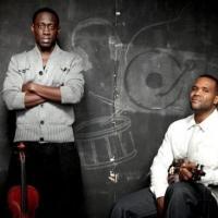 Black Violin to Perform April 12 in Omaha
