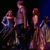 BWW TV: First Look at Gregory Wooddell, Christina Pumariega and More in CST's HENRY VIII - Highlights!