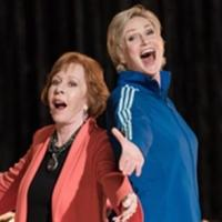 Jane Lynch & Carol Burnett Perform 'The Trolley Song' From MEET ME IN ST. LOUIS On GLEE