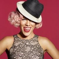 P!nk to Be Honored with 2015 BMI President's Award This May