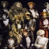 Andrew Lloyd Webber's CATS to Screen as Part of PBS's GREAT PERFORMANCES Next Month