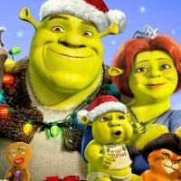 ABC Airs DreamWorks Animation's SHREK THE HALLS Tonight