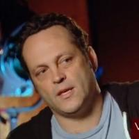 VIDEO: New Featurette - Vince Vaughn and More Talk DELIVERY MAN