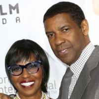Photo Coverage: On the TIFF Red Carpet with THE EQUALIZER, Starring Denzel Washington