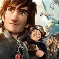 Film Society of Lincoln Center to Screen HOW TO TRAIN YOUR DRAGON 2