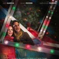Andy Garcia Stars in Hallmark Hall of Fame's CHRISTMAS IN CONWAY Tonight