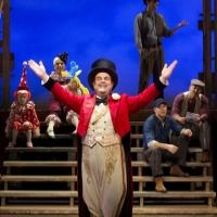 BWW Interview: Chatting With BIG FISH's Brad Oscar!