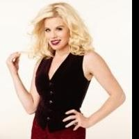 BWW Interviews: Megan Hilty Talks Austin Concerts, CD, Smash, & More