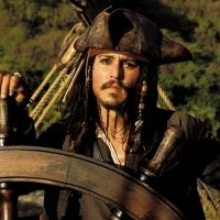 PIRATES OF THE CARRIBEAN Trilogy Airs on WGN Today