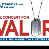 HBO Announces Encore Broadcasts of THE CONCERT FOR VALOR