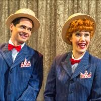 BWW Reviews: I LOVE LUCY LIVE ON STAGE a Valentine to Fans