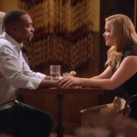 VIDEO: Amy Schumer Seduces Anthony Mackie in New Promo for 2015 MTV Movie Awards