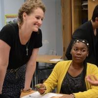 Playwright Set for Student Workshop