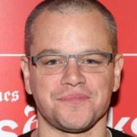 Matt Damon to Reprise Title Role in New BOURNE Movie
