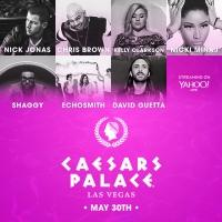 Nick Jonas, Kelly Clarkson & More to Perform Live at IHEARTRADIO SUMMER POOL PARTY