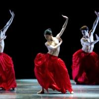 BWW Reviews: BOSTON BALLET Triumphs at the Close of Its 50th Anniversary Season During First Ever Visit to the Big Apple