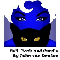 BWW Reviews: BELL, BOOK AND CANDLE Bewitches Wichita Community Theatre