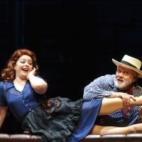 Photo Flash: First Look at Great Lakes Theater's THE MERRY WIVES OF WINDSOR