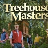 Animal Planet Premieres Second Season of TREEHOUSE MASTERS Tonight