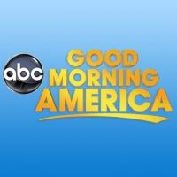 ABC's GOOD MORNING AMERICA is #1 for the Week in Total Viewers