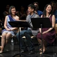 Ann Harada, Adam Gwon, Christine Toy Johnson and More Present Original Song Cycle ARRIVING IN ASIAN AMERICA Tonight at Symphony Space