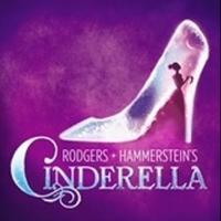 Rodgers + Hammerstein's CINDERELLA Comes to the Academy of Music, Now thru 11/30