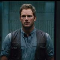VIDEO: First Look - Chris Pratt in New Teaser for JURASSIC WORLD!