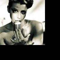 BWW Interview: Cult 'Caberlesque' Favorite Lady Rizo Graces The Stage Of The Copa Palm Springs 11/1