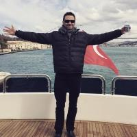 Twitter Watch: Hugh Jackman Cancels Shows in Turkey - 'Make No Mistake, I'll Be Back!'