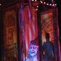 BWW Reviews: Circuit Playhouse Hits the 'Bull's Eye' with ASSASSINS