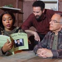 BWW Review: SIGHT UNSEEN Looks Deeply Into the Emotional Complexities of Modern Art