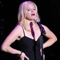 Megan Hilty Talks Favorite Showtune, SMASH, Pregnancy & More