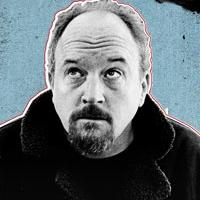 Louis C.K. Unveils the Button Facebook Desperately Needs: 'So What?'