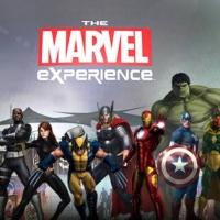 THE MARVEL EXPERIENCE Announces New Dates for 2015 Summer Tour