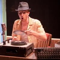 BWW Reviews: Rousing MEMPHIS at Toby's Proves You Can Do Worse Than Be Formulaic